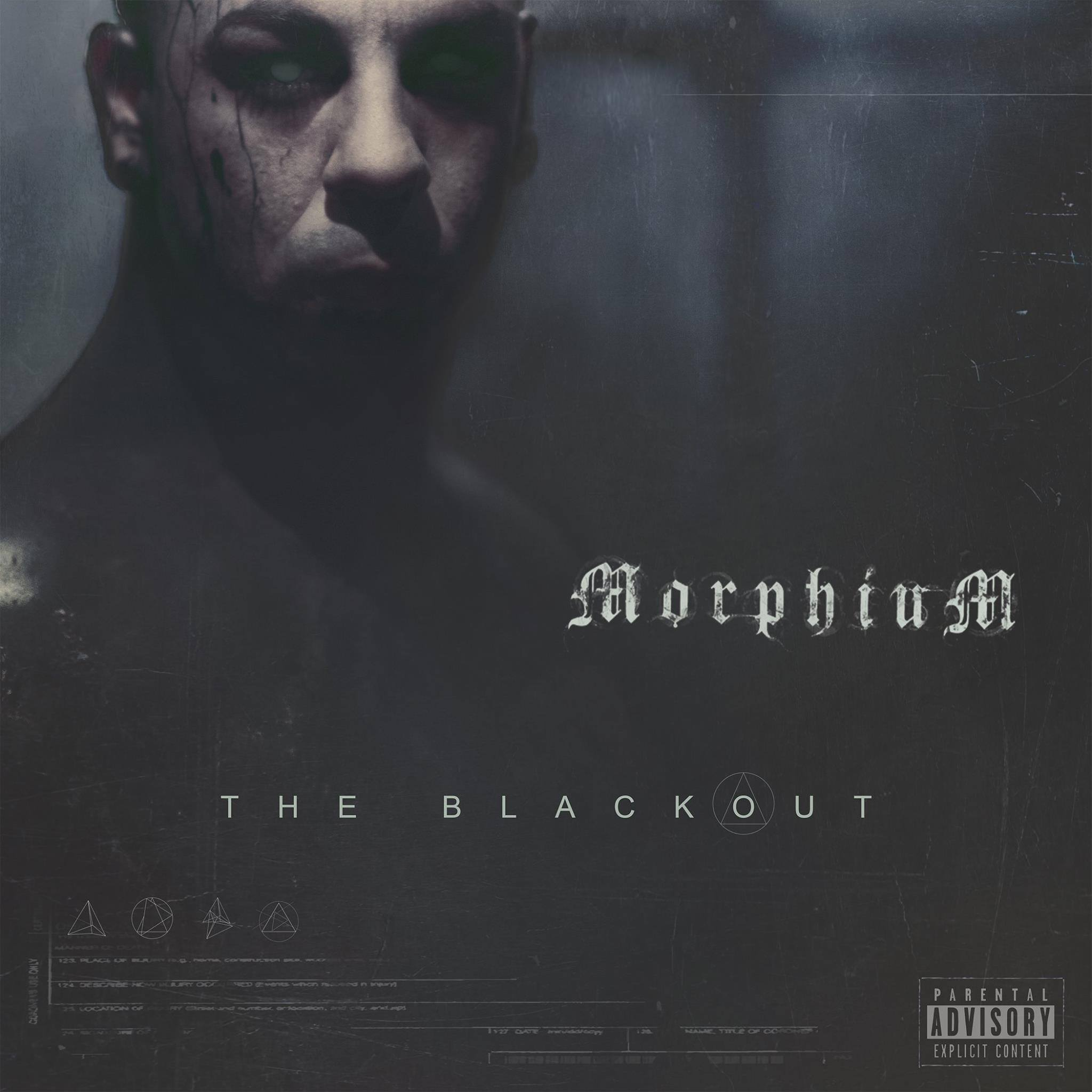 MORPHIUM: Últimas fechas del The Blackout Tour 2018