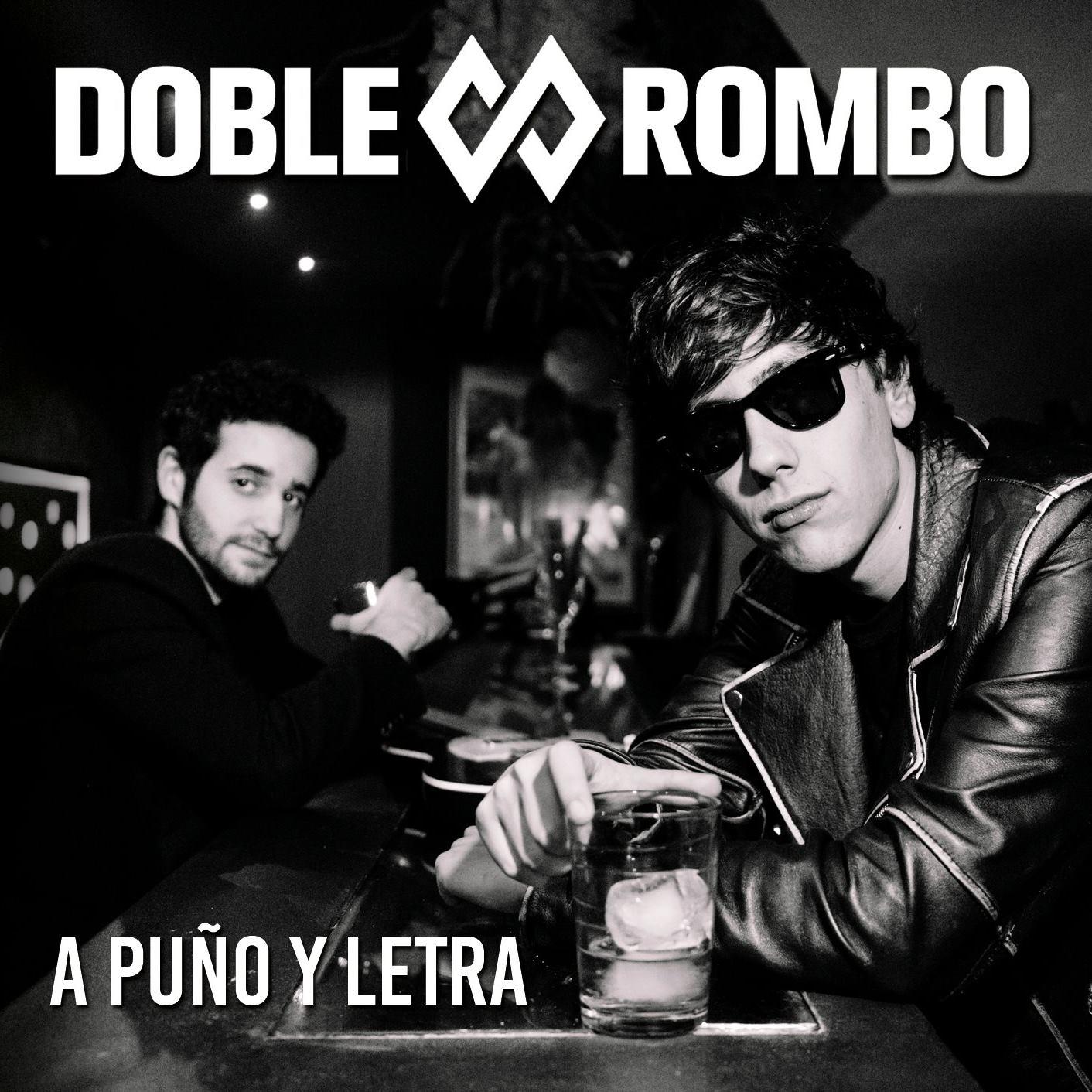 DOBLE ROMBO amplían fechas de presentación de su álbum