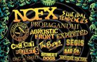 GASTEIZ CALLING 2018 publica el cartel con todas las bandas