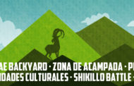 SHIKILLO FESTIVAL 2018 – Horarios y escenarios por días