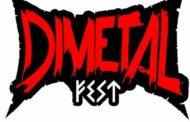 DIMETAL FEST 2018 cierra su cartel con la banda ANESTESIA
