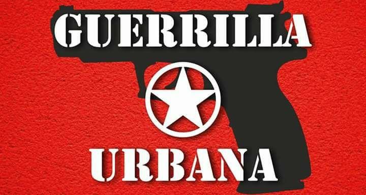 GUERRILLA URBANA presentan su nuevo videoclip «Apátridas»