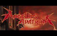 ENTREVISTA A ANGELUS APATRIDA