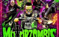 MOTORZOMBIES fichan por Rock Estatal Records y presentan la portada de su próximo disco