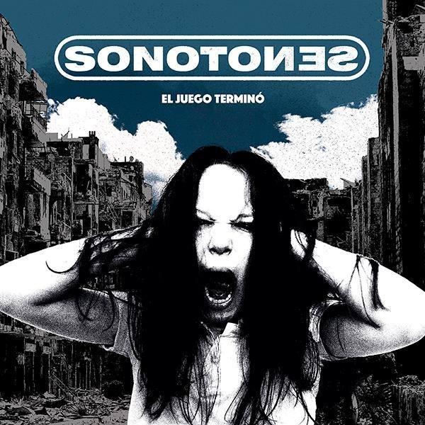 SONOTONES presenta su nuevo videoclip del tema «Sin Palabras»
