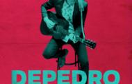 DEPEDRO preenta el videoclip del tema «Te sigo soñando» con Luz Casal