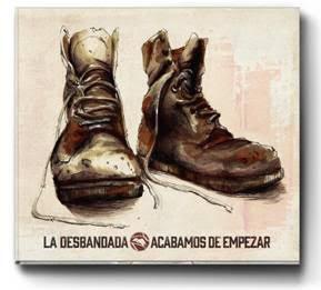 La historia que hay detras del video «Retratos en Blanco y Negro» de LA DESBANDADA