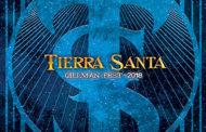 TIERRA SANTA: Publicará el 5 de octubre, «Gillman Fest 2018», un doble disco en directo