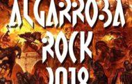 Horarios del ALGARROBA ROCK 2018, que se celebra este sábado 6 de octubre