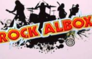 34 edición del festival ROCK ALBOX, 1 de noviembre, Albox (Almería)