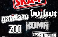 RIVAS ROCK FESTIVAL confirma fecha y cartel