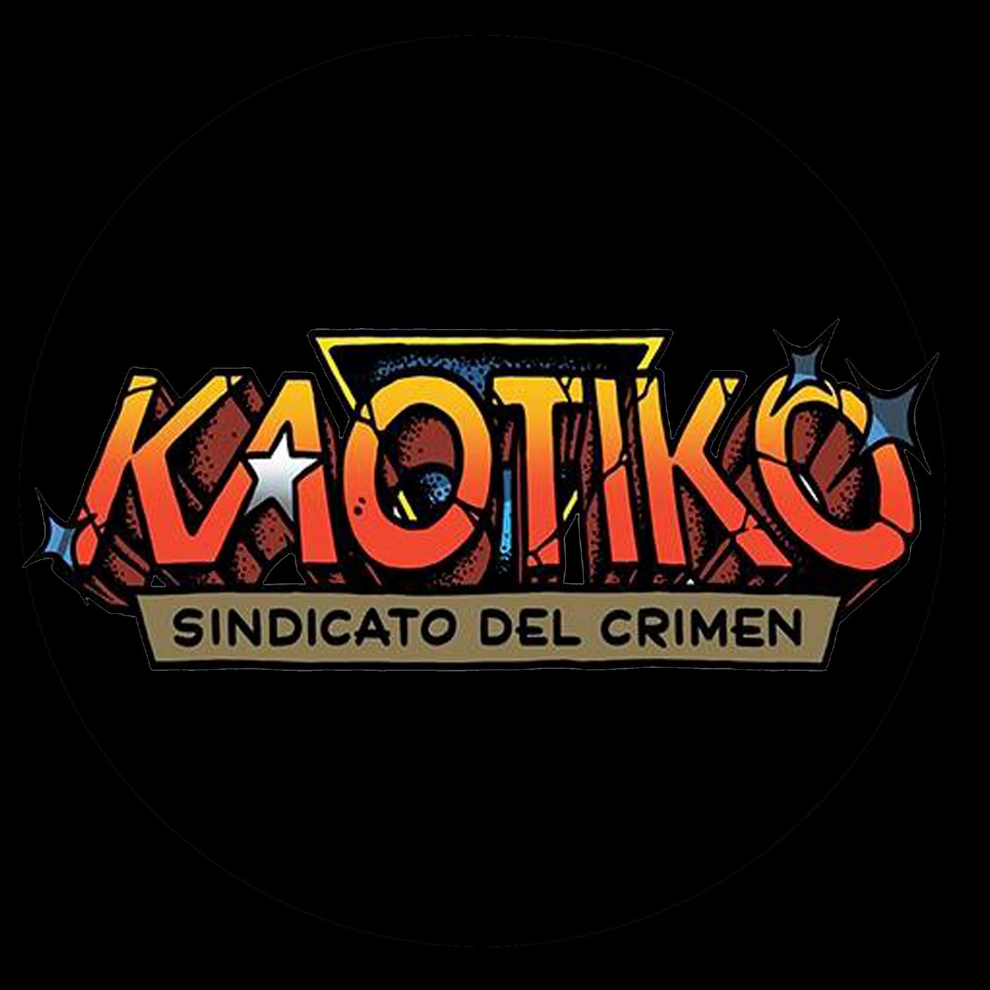 KAOTIKO presentan «Vergüenza» el vídeoclip con el que despiden la gira de «Sindicato Del Crimen»