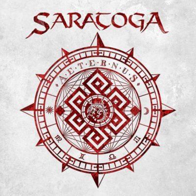 Reseña de «Aeternus» nuevo disco de SARATOGA