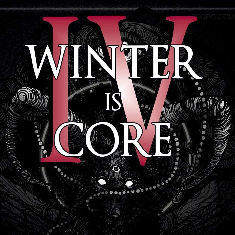 IV WINTER IS CORE FESTIVAL, 15 de diciembre en Málaga (Sala La Trinchera)