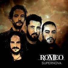 Sorprendente, original y novedoso single de ROMEO. Escúchalo «Caerás»