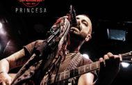 'Princesa', segundo videoclip de adelanto de «La última y nos vamos» el próximo disco de BELO & LOS SUSODICHOS