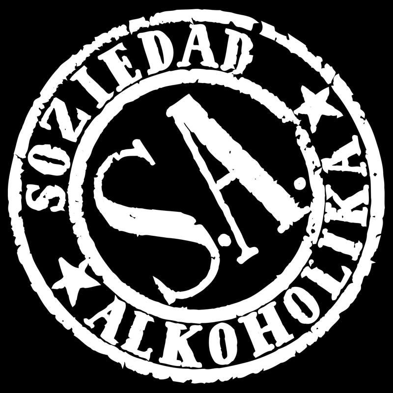 SOZIEDAD ALKOHOLIKA va camino de Sold Out para su concierto del 14 de febrero en Madrid