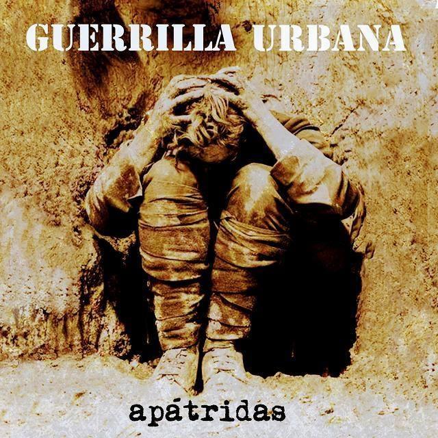 GUERRILLA URBANA presentan su nuevo videoclip «NARCÓTICA»
