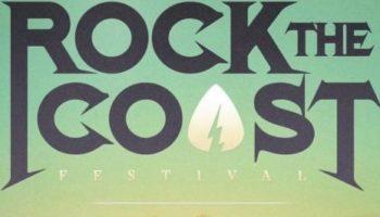 ROCK THE COAST FESTIVAL 2019 publican el cartel completo