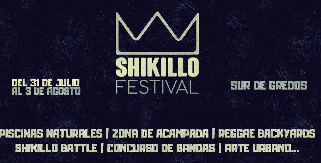 SHIKILLO FESTIVAL 2019 confirma los primeros artistas