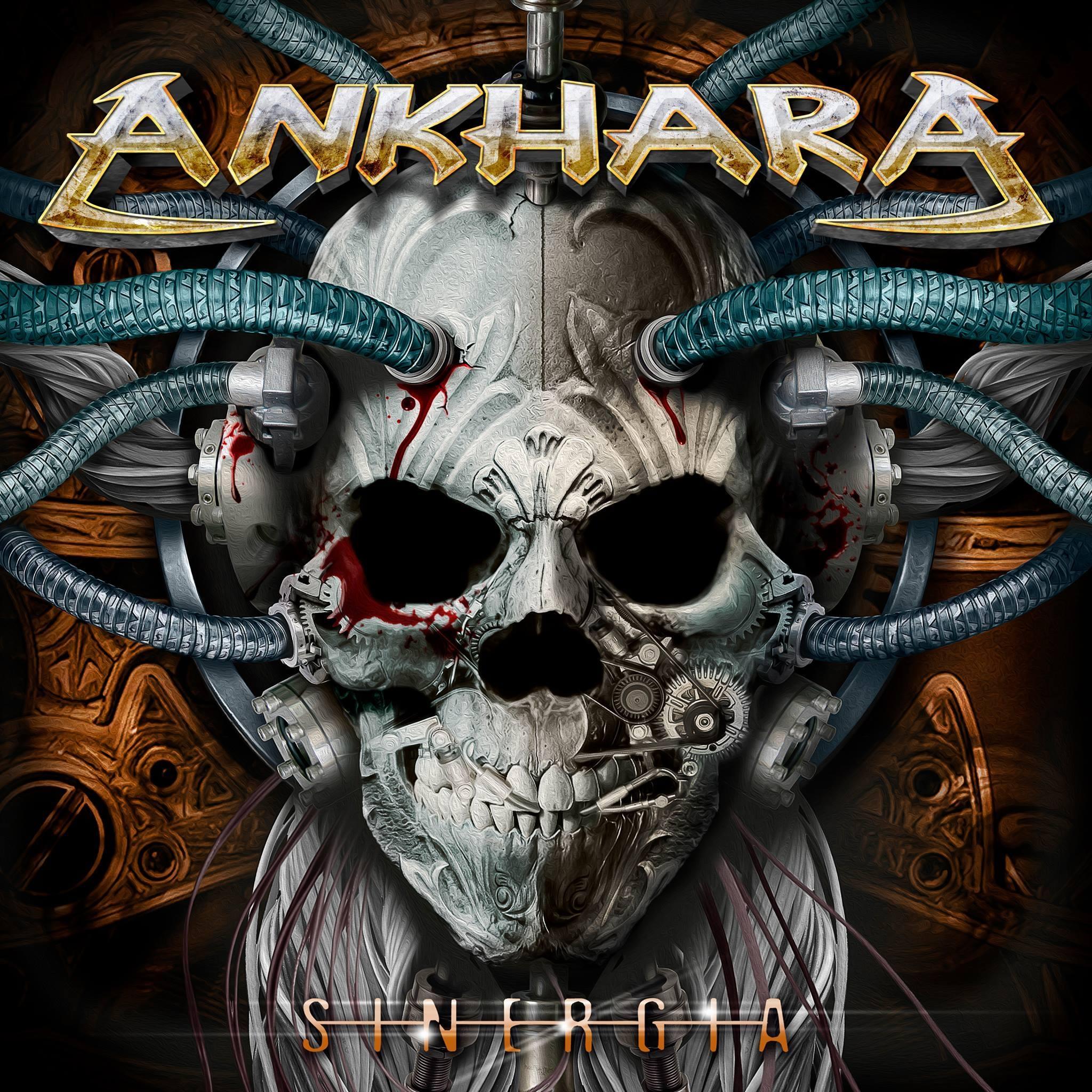 ANKHARA presenta las fechas de su gira por México