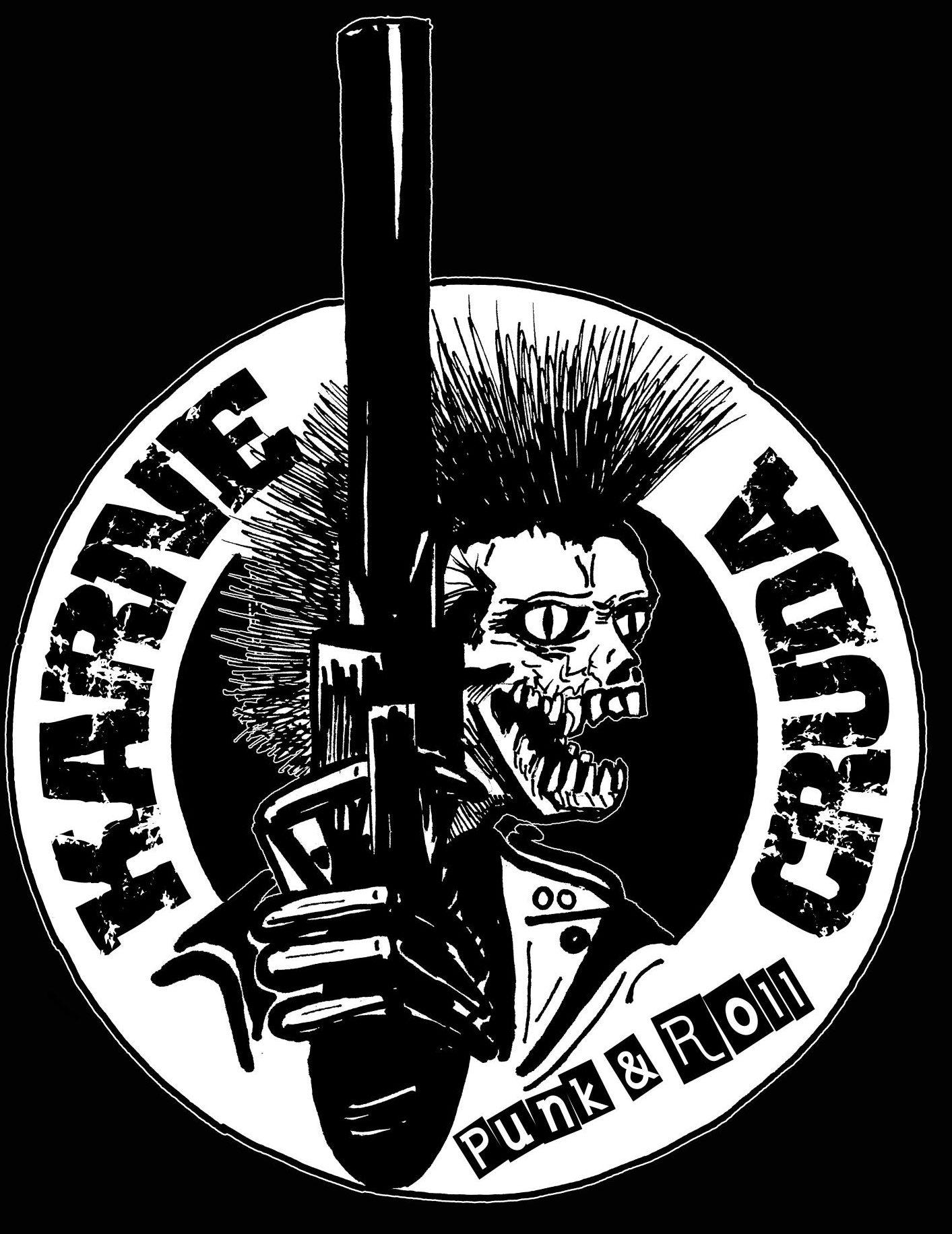 KARNE CRUDA presentan el videoclip «La Resistencia Ft. Ivi (Non Servium)