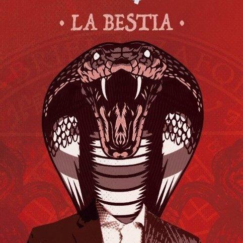 Reseña disco «LA BESTIA» de OseznO
