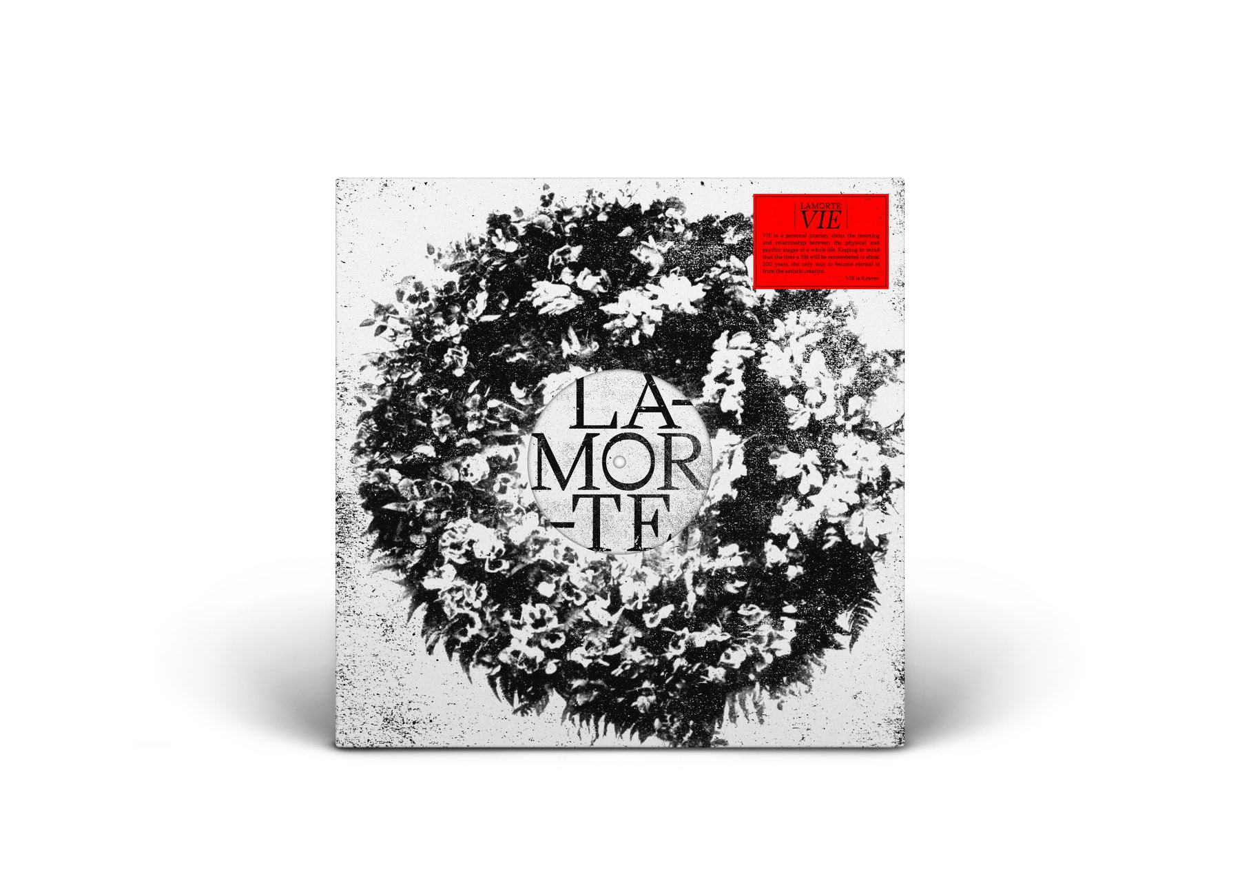 Reseña LAMORTE – «VIE» su primer disco