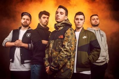 CORROSIVE presentan «Enemy», nuevo video/single adelanto de su próximo álbum