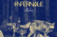 INFERNALE: Su nuevo álbum «Alpha» disponible el próximo 03/05, presentan nuevo videoclip