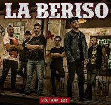 Recordamos que La Beriso celebran en España su 20º aniversario con una nueva gira