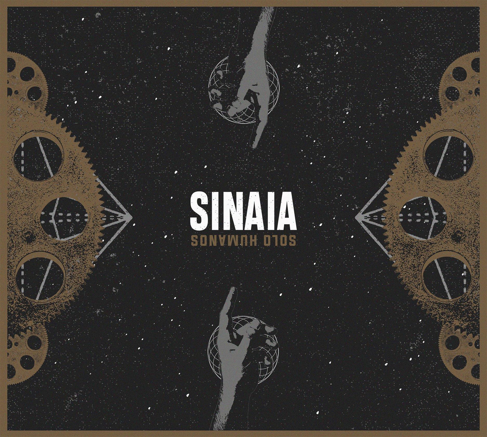 Entrevista con  Vale Domínguez, vocalista de Sinaia