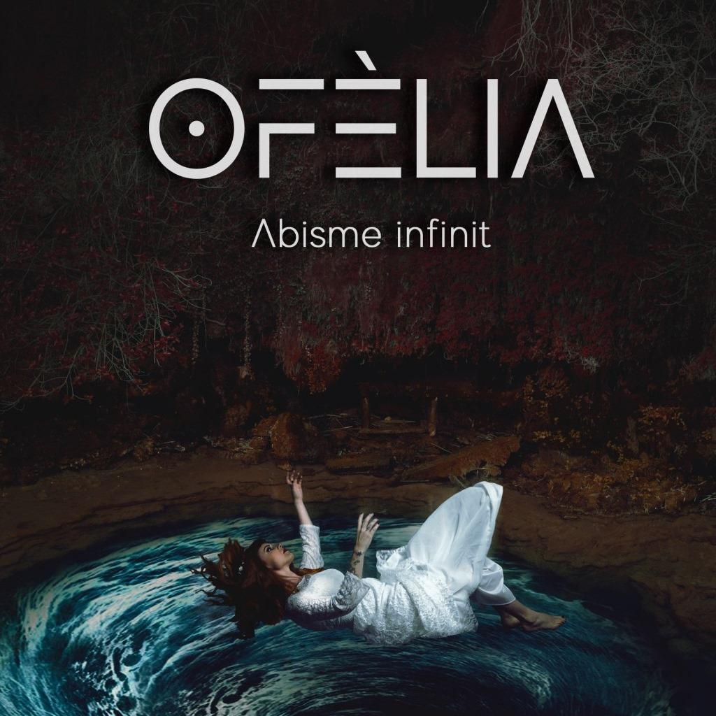 OFÉLIA presenta nuevo single «Civilització Perduda» perteneciente a su primer disco