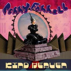PERRY FARRELL -vocalista de Jane's Addiction y Porno For Pyros- vuelve a sorprender al planeta con su nuevo álbum KIND HEAVEN