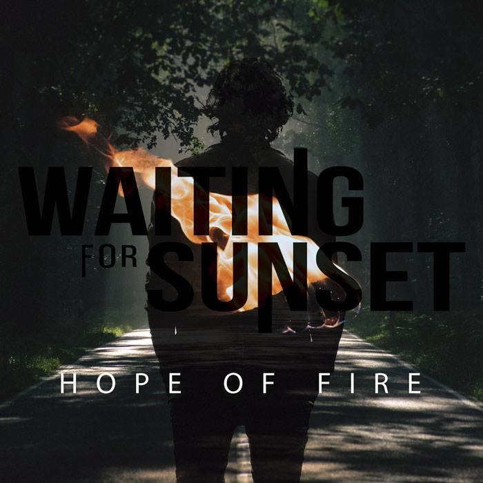 Reseña de «HOPE OF FIRE» nuevo disco de WAITING FOR SUNSET