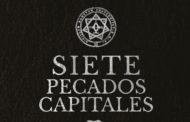 Reseña de «Siete Pecados Capitales» nuevo disco de EL CUARTO VERDE