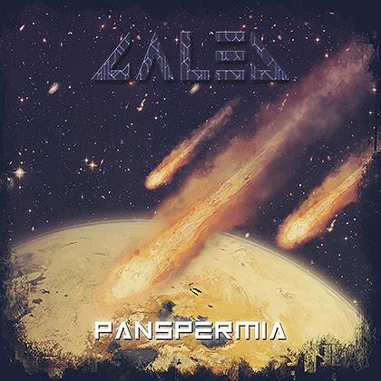 GALEA: «Panspermia» es el primer adelanto del nuevo proyecto de Jevo