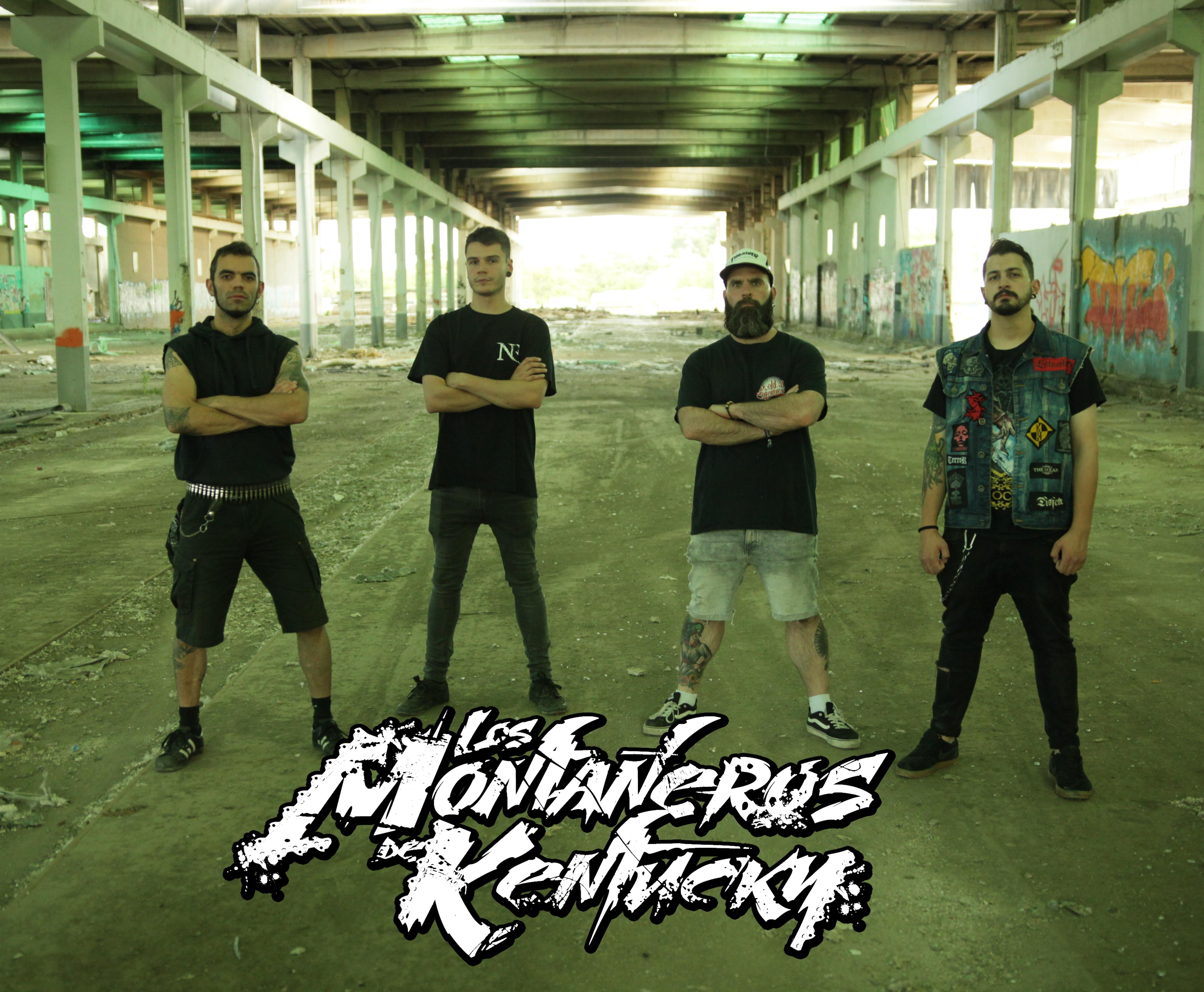 Entrevista  a LOS MONTAÑEROS DE KENTUCKY