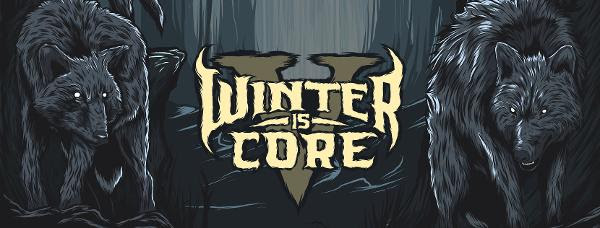 [Festival] Winter Is Core cierra su cartel para la V celebración