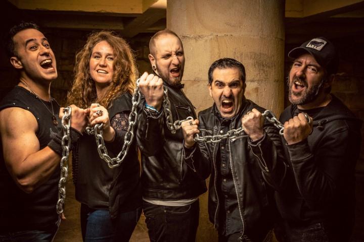 Arenia: Nuevo videoclip «Volver a empezar»