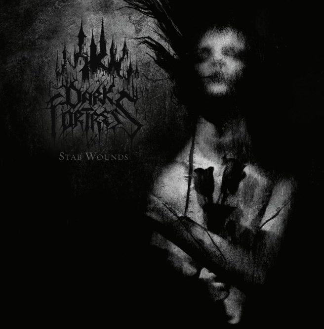 DARK FORTRESS presentan la re-edición de «Stab Wounds»