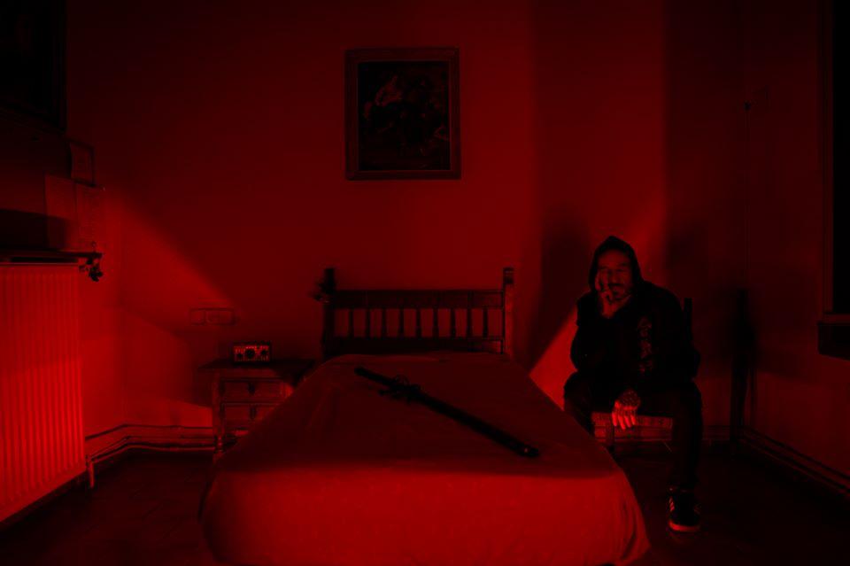 DRAGO han presentado hoy «SAMURAI» el primer tema de su nuevo disco