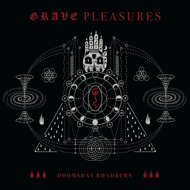 """GRAVE PLEASURES publica su nuevo single """"VIOLENCE OF NIGHT"""""""