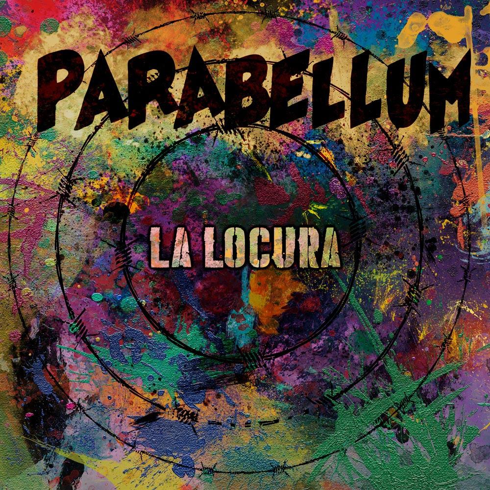 Parabellum nuevo CD/DVD: «La locura continúa»,  presentación de video-adelanto