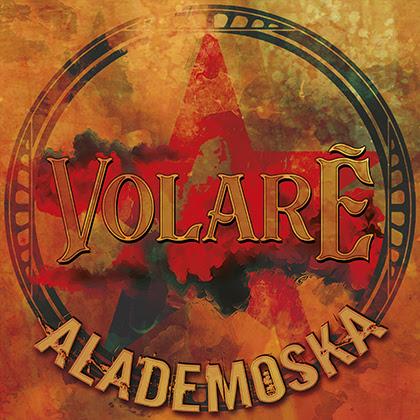 ALADEMOSKA presenta su primer videoclip «VOLARÉ»  – Álbum previsto para 2020