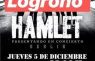[Crónica] Hamlet en Logroño (sala Biribay) el 5 de diciembre