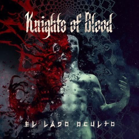 KNIGHTS OF BLOOD continúan trabajando en su siguiente obra «El Lado Oculto»