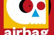 [Crónica] Airbag + La Trinidad el 24 de enero en Málaga (Sala París 15)