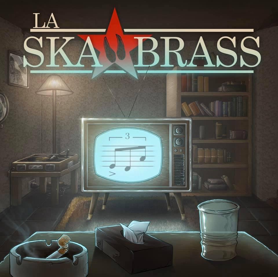 LA SKA BRASS: Estrena «Mírela», nuevo videoclip de adelanto de su disco homónimo