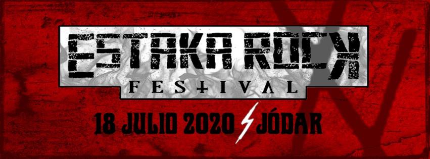 Estaka Rock Fest 2020 confirma nuevas bandas